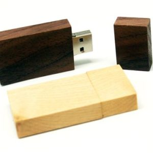 Wood USB drive S610