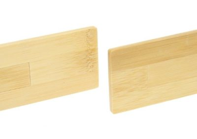 USB Bamboo card