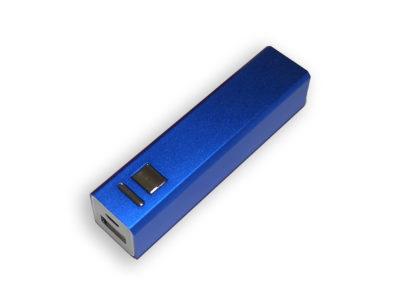 Blue Power bank