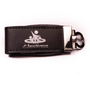 Leather USB 351