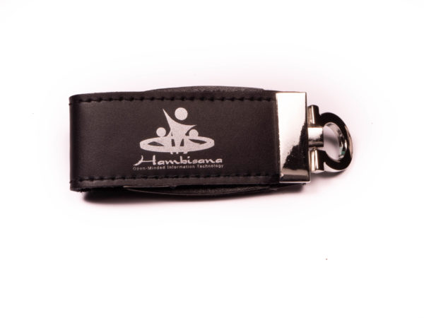 Leather USB 351