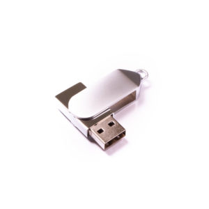 Swivel metal usb 461