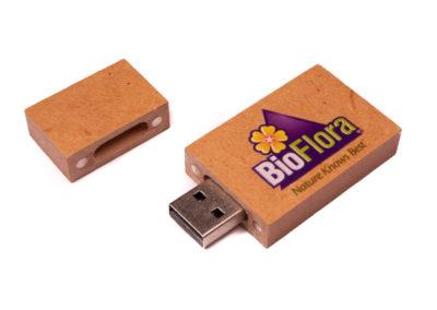Wood USB 610