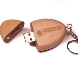 Wooden usb 625