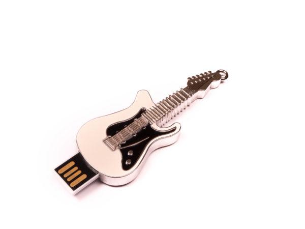 Guitar shape USB
