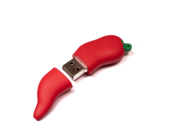 Chilli USB Flash Drive 840