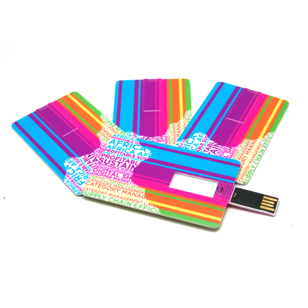 Credit Card USB 701
