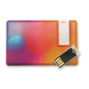 Tab Credit Card USB