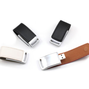 Leather usb 355