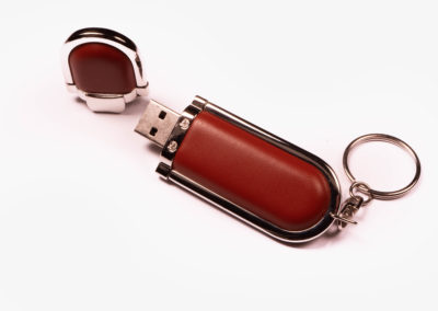 Leather Memory Stick 352