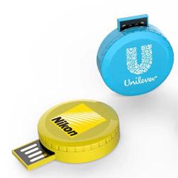 Round twist USB 232