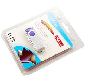 Retaul usb packaging