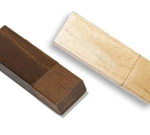 Wood USB drive S601