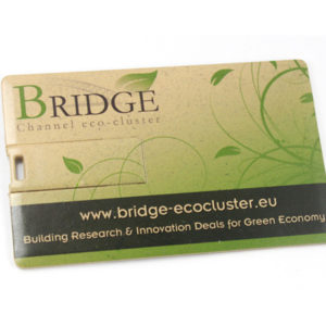 Eco USB card